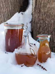 what we re making with our maple syrup