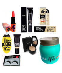 l makeup bo contour kit