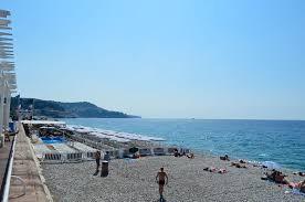 plages de nice provence guide