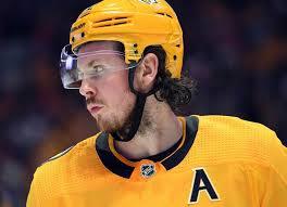 NHL Fines Nashville Predators' Ryan Johansen $5,000 for Elbowing