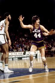 Pete Maravich: The Ultimate Showman   Utah Jazz