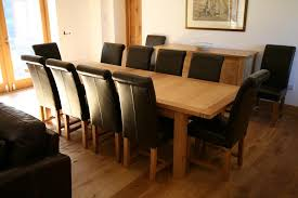 large dining table seats 10 12 14