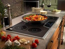 preventing induction cooktop breakage