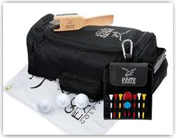 new jersey promotional golf items
