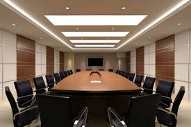 Conference room installation, design and consulting in Los Angeles, CA