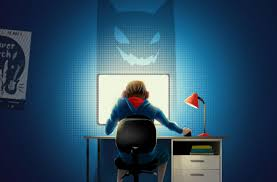 educate children about cyber grooming