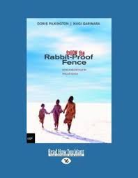 Follow The Rabbit Proof Fence By Doris Garimara Pilkington 9781442980600 Booktopia