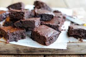 low calorie chocolate fudge brownies