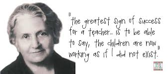 maria montessori archives best quotes early childhood education