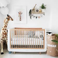 snüz nursery ideas animal kingdom snüz