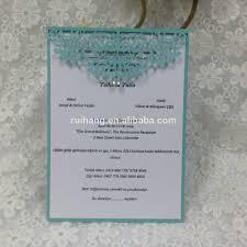 Ingles Escribiendo Una Carta Tarjeta De Invitacion De Cumpleanos