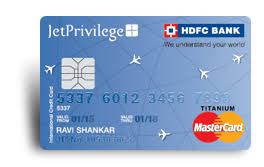 hdfc bank anium credit card