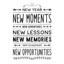 lovely lettering quotes about new year new quotes happy new