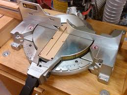New Fence Stops And Zci For My Miter Saw By Vincent Nocito Lumberjocks Com Woodworking Community