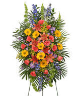 madison wi funeral home flower delivery