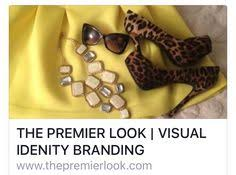 Http://www.thepremierlook.com | Visual, Branding