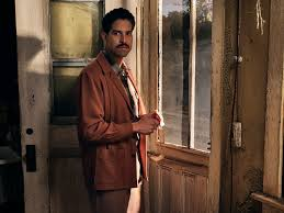 Adam Rodriguez Compares Penny Dreadful to Working on Network TV