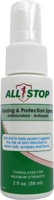 All Stop Poison Ivy (2 Oz/59 ml) - Heali- Buy Online in Bahamas at  Desertcart