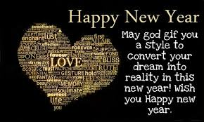 happy new year best wishes images happy new year