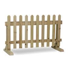 Movable Fence Panel Divider Hc1831186 Findel International