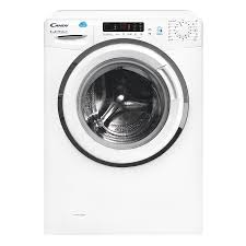 Máy Giặt Cửa Trước Candy HCS 1282D3Q/1-S (8kg) - Hàng Chính Hãng ...