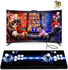 amazon 3d arcade game console