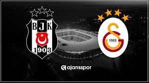 Beşiktaş - Galatasaray derbiyi canlı izle!