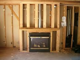 wonderful pics gas fireplace framing