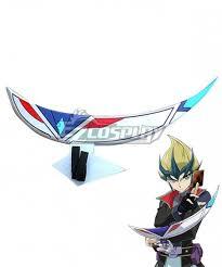 yu gi oh yugioh zexal kite tenjo duel