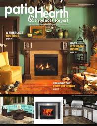 patio hearth and products report