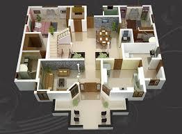 3d house floor plans floor plan