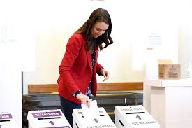Nz Election 2020 How Might Record Advance Voting Numbers Influence The Final Outcome