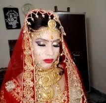 delhi get top bridal makeup artist