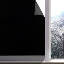 Winston Porter Blackout Static Cling Window Decal Reviews Wayfair