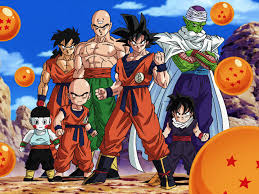 dragon ball z wallpaper 1440x1080