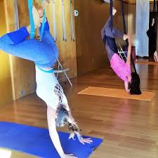 heal and soul yoga aerial tze