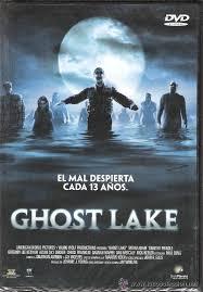 ghost lake'. terror - zombies. dvd original. - Buy DVD Movies at  todocoleccion - 39049722