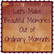 quotes about memories made quotes