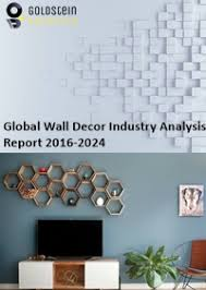 wall decor market size global industry
