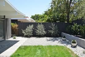 Fence Colour Dear House I Love You
