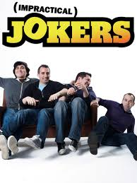 impractical jokers the