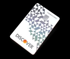 checking account discover cashback debit
