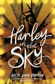 Harley in the Sky by Akemi Dawn Bowman