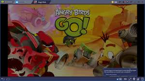 NEW Angry Birds Go! 2.9.1 (MOD, Unlimited Coins/Gems) Mega.nz Link ...
