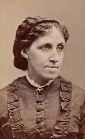 Louisa May Alcott - Wikipedia