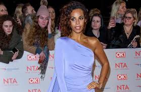 Rochelle Humes' uncomfortable fame | People | nonpareilonline.com