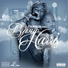 Byron Harris - Itz Lil B Man mp3 buy, full tracklist