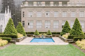 620 loft and garden intimate wedding