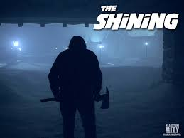 the shining the shining achtergrond