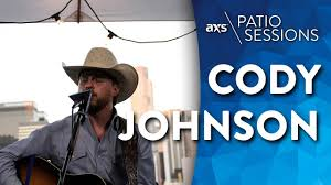 Cody Johnson prepares to dominate US with 2018 tour - AXS